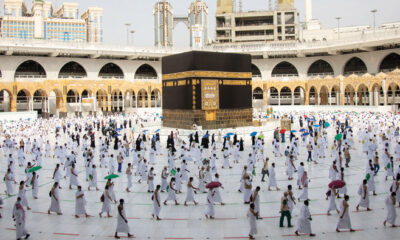 Hajj trip restricted to locals due to COVID 19