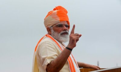 PM MODI government is as aggressive as it gets